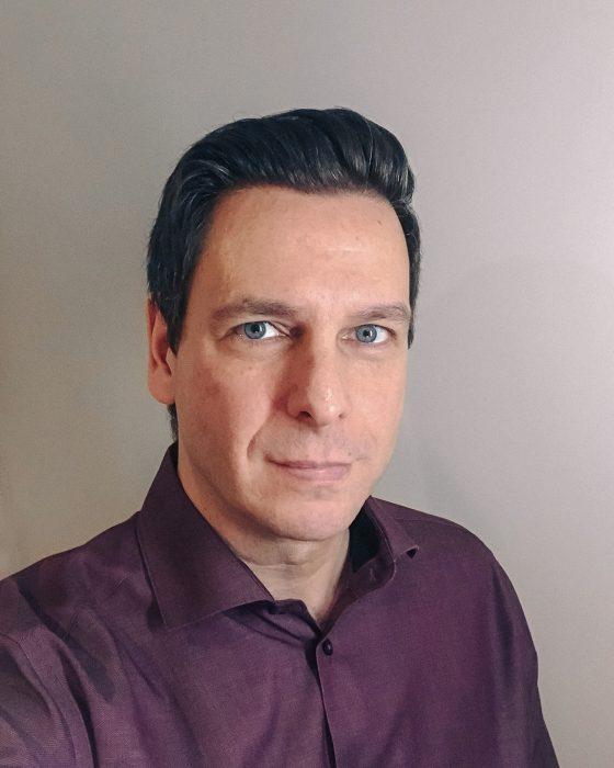 Dr. Peter Katis